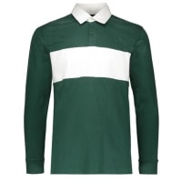 ObeyGovernors longsleeve polo