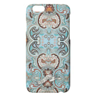Odd Mollycover up mobile case