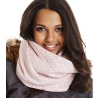 Odd Mollygood vibrations tube scarf