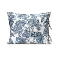 Odd Mollyinner peace pillow case