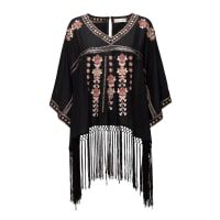 Odd MollyTicket To Ride Poncho