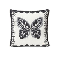 Odd Mollywings of love cushion cover