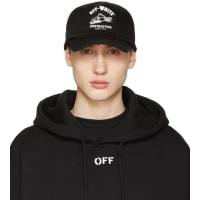 Off-whiteConstruction Cap