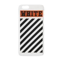 Off-whiteIPHONE 6-COVER MIT STREIFEN
