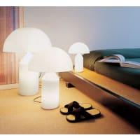 OluceAtollo 236 Lampada da Tavolo