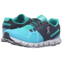 OnCloud (Atoll/Green) Womens Running Shoes