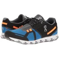 OnCloud (Black/Malibu) Mens Running Shoes