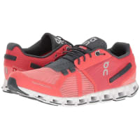 OnCloud (Coral/Shadow) Womens Running Shoes
