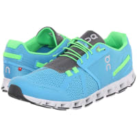OnCloud (Diver/Lime) Mens Running Shoes