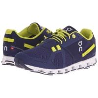 OnCloud (Grape/Sulphur) Womens Running Shoes