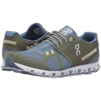 OnCloud (Olive/Grey) Mens Running Shoes