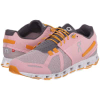 OnCloud (Orchid/Saffron) Womens Running Shoes
