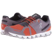 OnCloud (Shark/Rust) Mens Running Shoes