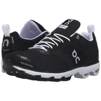 OnCloudcruiser (Black/White) Mens Shoes