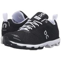 OnCloudcruiser (Black/White) Womens Shoes