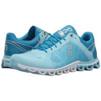 OnCloudflow (Blue/Haze) Womens Shoes
