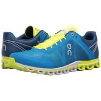 OnCloudflow (Malibu/Neon) Mens Shoes