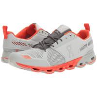 OnCloudflyer (Glacier/Spice) Mens Shoes