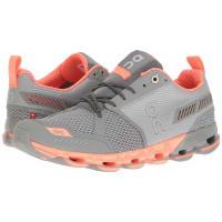 OnCloudflyer (Slate/Flash) Womens Shoes