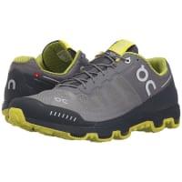 OnCloudventure (Grey/Sulphur) Mens Running Shoes