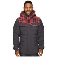O'NeillCharger Jacket (Granite) Mens Coat