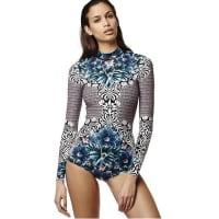 O'Neill365 Glamour - Badeanzug für Damen - Mehrfarbig