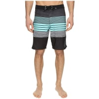O'NeillSuperfreak Status Superfreak Series Boardshorts (Asphalt) Mens Swimwear