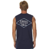 O'NeillUnite Mens Muscle Blue