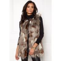 OnlyLaila Fur Waistcoat