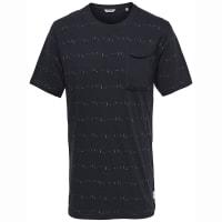 Only & SonsT-shirt met zak Niks