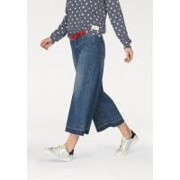 OnlyNU 15% KORTING: Wijde jeans Bella