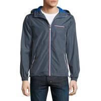 Original PenguinMelange Wind-Resistant Jacket, Gray
