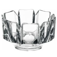 OrreforsCorona Crystal Bowl & Ashtray