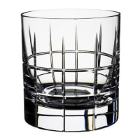 OrreforsStreet old fashioned glass clear 25 cl
