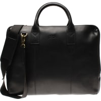 Oscar JacobsonLaptop Bag Classic Black