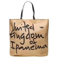 OsklenBolsa Feminina Tote United Kingdom - Bege