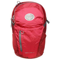 OspreyDAYLITE PLUS Rucksack real red