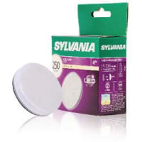 Osram Sylvania Inc.Toledo Microlynx Transparent Bulb 3.5W 30 Gr