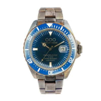 Out of Order WatchesOROLOGIO 3BL SUB BLUE OOO - OUT OF ORDER