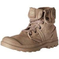 PalladiumDamen Pallabrouse Baggy Desert Boots