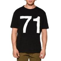 Palm AngelsGraphic Short-Sleeve T-Shirt, Black