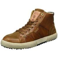 Pantofola D'oroHerren Teco Pelliccia Uomo Mid Sneakers