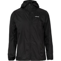 PatagoniaHoudini Ripstop Shell Hooded Jacket - Black