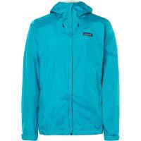 PatagoniaTorrentshell Waterproof Shell Hooded Jacket - Blue
