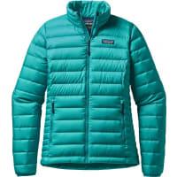 PatagoniaWs Down Sweater Epic Blue M Dunjackor