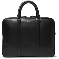 Paul SmithLeather Briefcase - Black