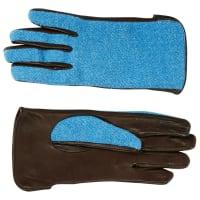 Paul SmithLeder handschuhe - aus zweiter Hand
