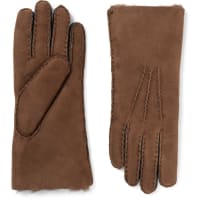Paul SmithShearling Gloves - Braun