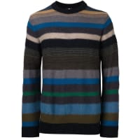 Paul SmithStriped Sweater