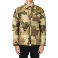 PenfieldCamouflage down Padded Jacket Herbst/Winter